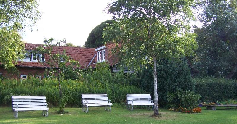 Lerchenhof - Ferienwohnungen auf Föhr